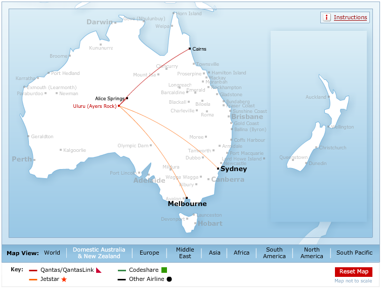 Planning Australia | life after 9to5
