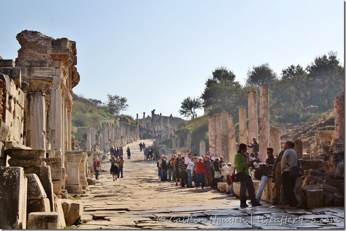 Ephesus (398)