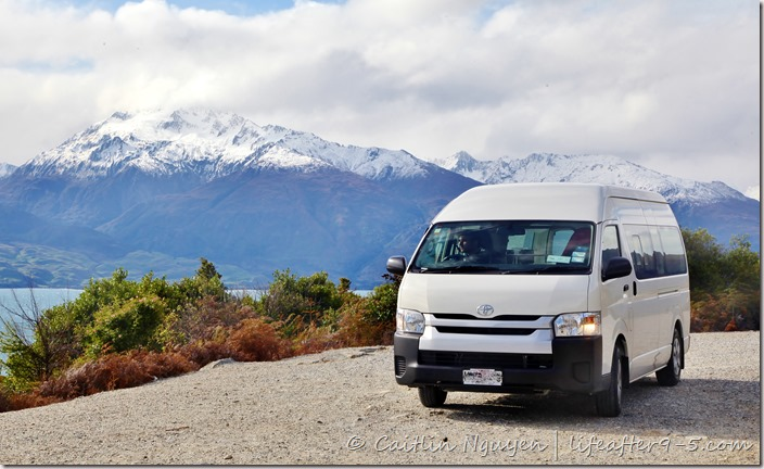 Beginner's guide to Campervan in New Zealand
