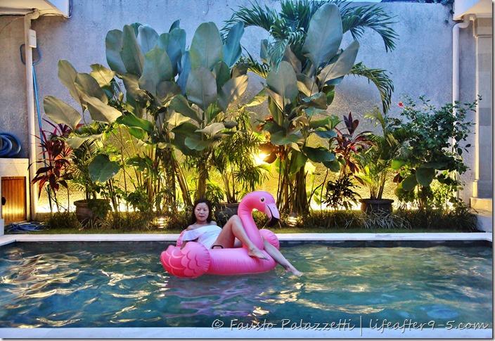 Villa Seminyak Pool