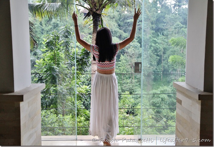 Jungle View Villa Ubud