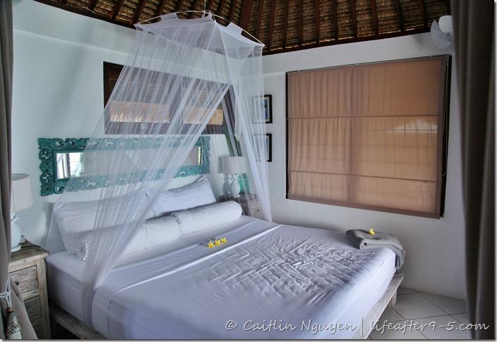 Nusa Lembongan Villa