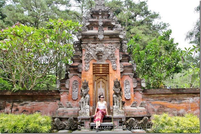 Bali - Pura Tirta Empul