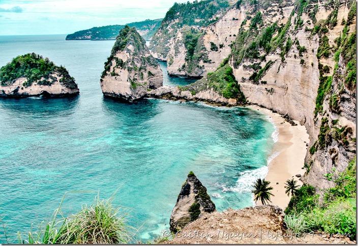 Nusa Penida - Atuh beach