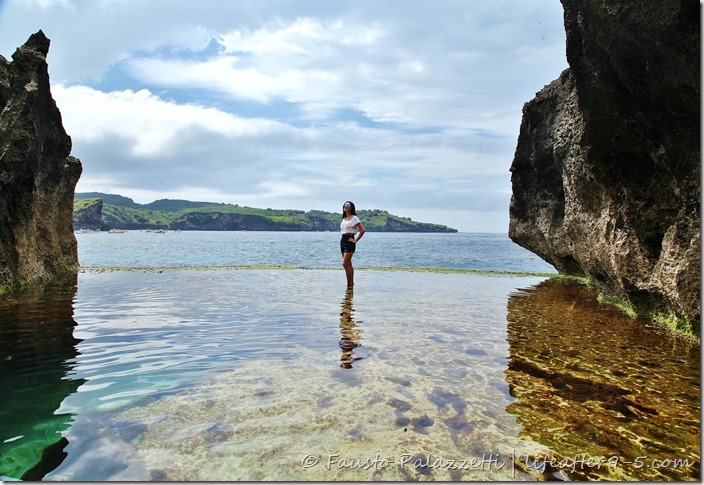 Nusa Penida - Angel's Billabong
